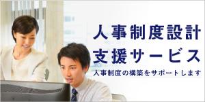 画像:人事制度設計支援サービス