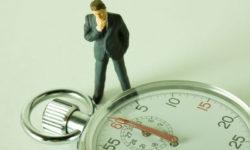 すぐにやる=5分でやる!顧客満足で差をつける、「時間ルール」を身につけよう