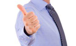 【お返事フレーズ例】お客さまに褒められたときのお返事の仕方は?